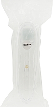 Духи, Парфюмерия, косметика Мезороллер со стальными микро иглами, 0,5 мм - Timeless Skin Care 192 Micro Needle Dermaroller