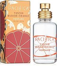 Духи, Парфюмерия, косметика Pacifica Tuscan Blood Orange - Духи