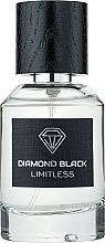 Духи, Парфюмерия, косметика Diamond Black Limitless - Парфюм для авто