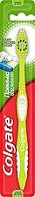 """Духи, Парфюмерия, косметика Зубная щетка """"Премьер"""" средней жесткости №2, зеленая - Colgate Premier Medium Toothbrush"""