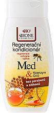 Духи, Парфюмерия, косметика Восстанавливающий кондиционер - Bione Cosmetics Honey + Q10 Condiceoner