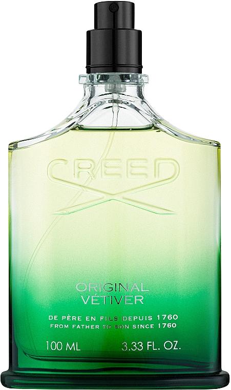 Creed Original Vetiver - Парфюмированная вода (тестер без крышечки)