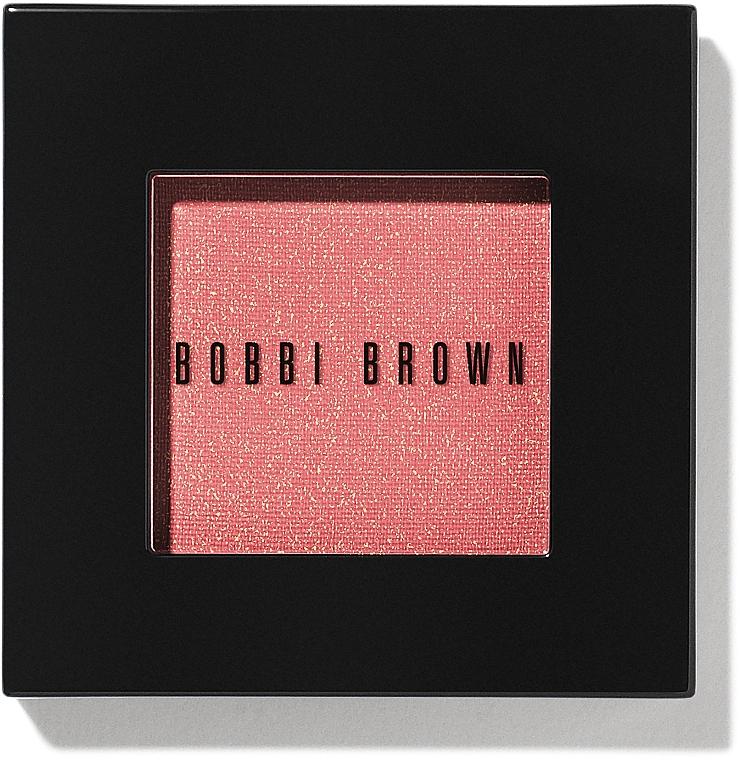 Румяна перламутровые - Bobbi Brown Shimmer Blush