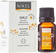 Духи, Парфюмерия, косметика Эликсир для лица - Nikel Smile Bio Eliksir