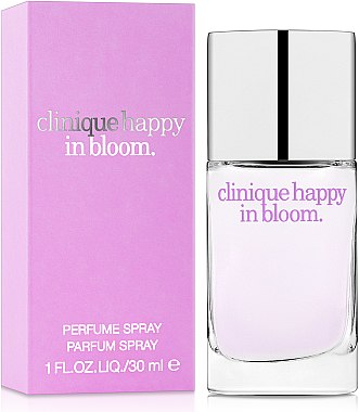 Clinique Happy in Bloom 2017 - Духи