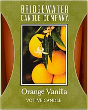 Духи, Парфюмерия, косметика Bridgewater Candle Company Orange Vanilla - Ароматическая свеча
