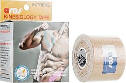 """Парфумерія, косметика Кінезіо тейп """"Biege"""" - Ares Kinesio Tape Extreme"""