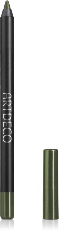 Карандаш для глаз водостойкий - Artdeco Soft Eye Liner Waterproof