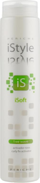 Средство для подчеркивания локонов - Periche Professional iStyle iSoft Free Wave