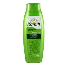 Духи, Парфюмерия, косметика Лосьон для нормальной кожи - Kamill Body Lotion Classic
