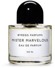 Byredo Mister Marvelous - Парфюмированная вода — фото N2