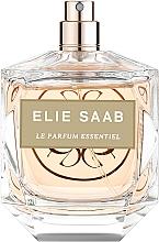 Духи, Парфюмерия, косметика Elie Saab Le Parfum Essentiel - Парфюмированная вода (тестер без крышечки)