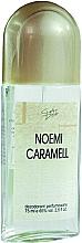 Духи, Парфюмерия, косметика Chat D'or Noemi Caramell - Дезодорант-спрей