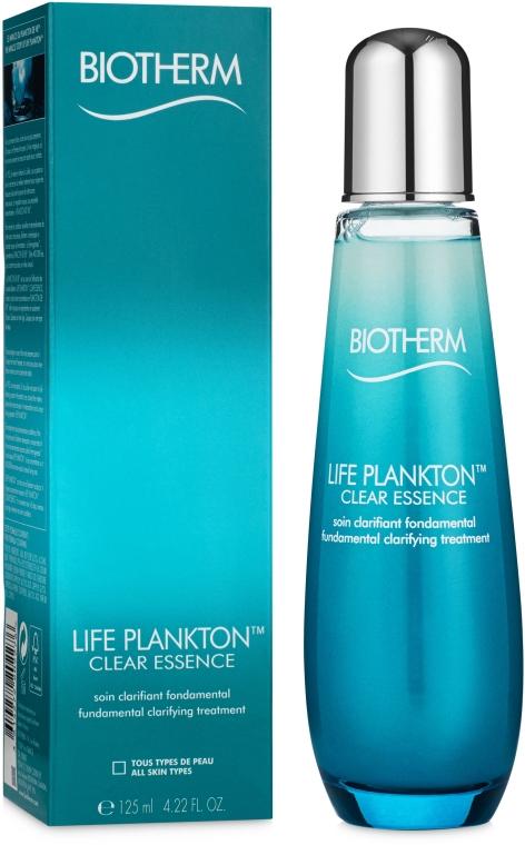 Базовое средство-уход - Biotherm Life Plankton Clear Essence