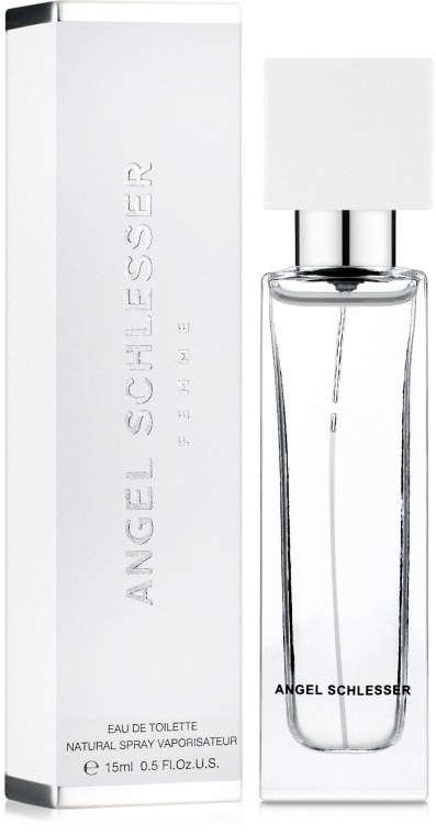 Angel Schlesser Femme - Туалетная вода (мини)