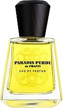 Духи, Парфюмерия, косметика Frapin Paradis Perdu - Парфюмированная вода (тестер с крышечкой)