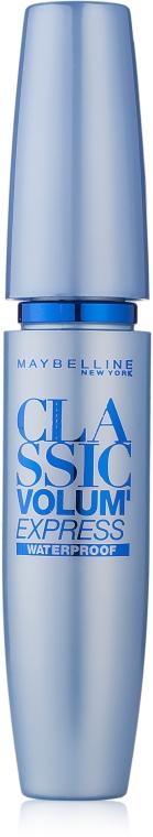 Тушь для ресниц - Maybelline New York Volum Express Waterproof
