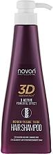 Духи, Парфюмерия, косметика Шампунь для волос - Novon 3D Hair Shampoo