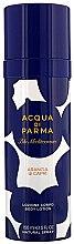 Духи, Парфюмерия, косметика Acqua di Parma Blu Mediterraneo Arancia di Capri - Лосьон-спрей для тела