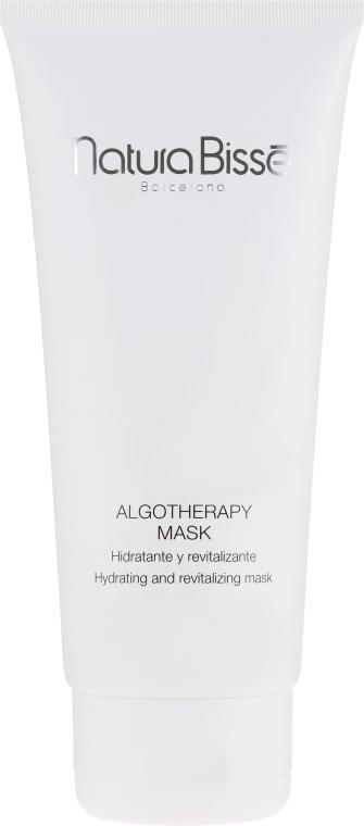 Маска с водорослями - Natura Bisse Algotherapy Mask