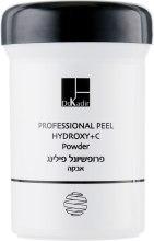 Духи, Парфюмерия, косметика Порошок витамина С для пилинга - Dr. Kadir Professional Peeling Hydroxy+C Powder