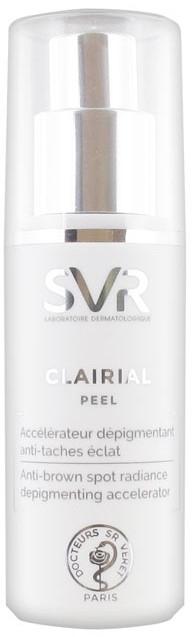 Концентрированный химический пилинг против пигментных пятен - SVR Clairial Peelm