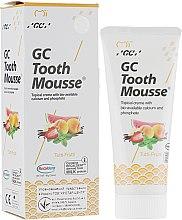 Духи, Парфюмерия, косметика Крем для зубов - GC Tooth Mousse Tutti-Frutti