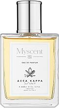 Духи, Парфюмерия, косметика Acca Kappa My Scent 150 - Парфюмированная вода