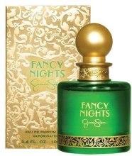 Духи, Парфюмерия, косметика Jessica Simpson Fancy Nights - Парфюмированная вода