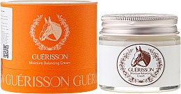 Духи, Парфюмерия, косметика Крем для лица - Guerisson Moisture Balancing Cream