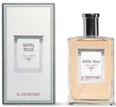 Духи, Парфюмерия, косметика Il Profvmo Osmo Scents Santal Rouge - Парфюмированная вода