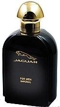 Духи, Парфюмерия, косметика Jaguar Imperial for Men - Туалетная вода (тетсер с крышечкой)