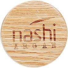 Духи, Парфюмерия, косметика Щетка для ухода за бородой - Nashi Argan