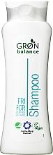Духи, Парфюмерия, косметика Шампунь для чувствительной кожи головы - Gron Balance Shampoo