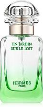 Парфумерія, косметика Hermes Un Jardin sur le Toit - Туалетна вода