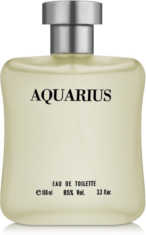 Sterling Parfums Aquarius - Туалетная вода