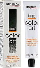 Духи, Парфюмерия, косметика Перманентная краска для волос - Prosalon Intensis Color Art