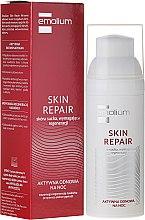 Духи, Парфюмерия, косметика Ночной крем для лица - Emolium Skin Repair Cream