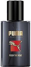 Духи, Парфюмерия, косметика Puma Push The Heat - Туалетная вода