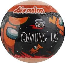 "Духи, Парфюмерия, косметика Бомбочка для ванны ""Juice Melon"" - Rainbow Among Us"