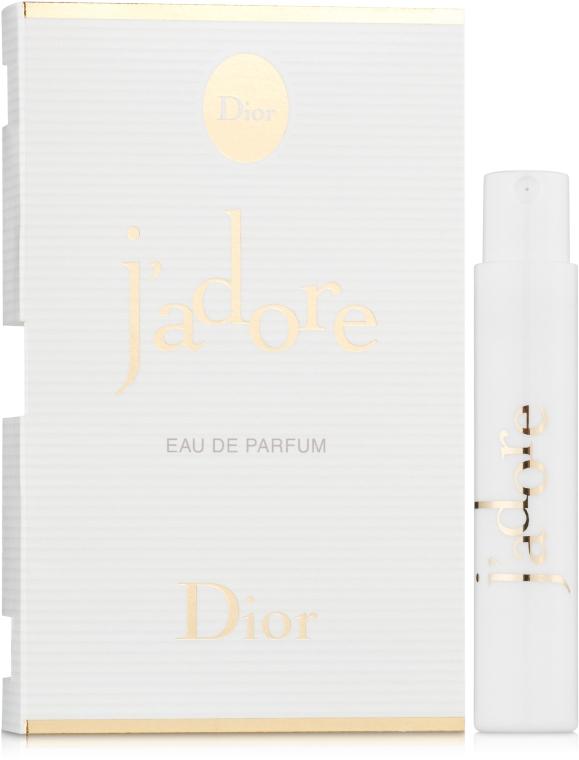 Dior Jadore - Парфюмированная вода (пробник)