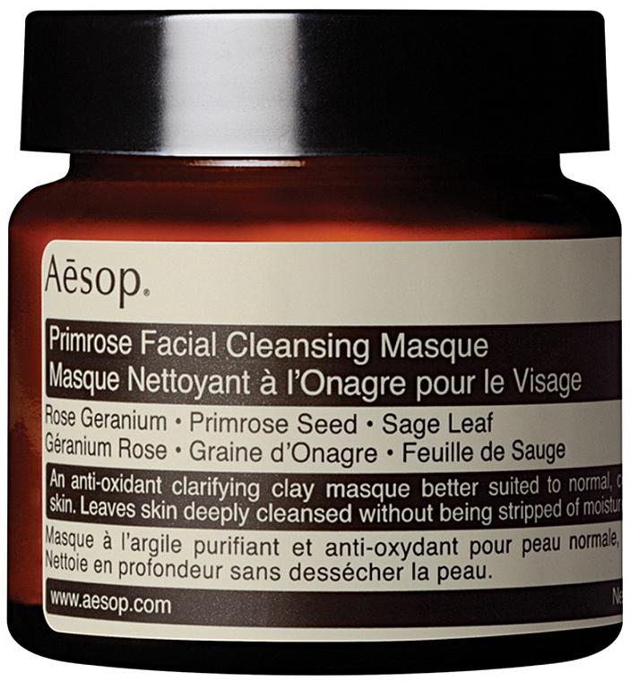 Очищающая маска для лица - Aesop Primrose Facial Cleansing Masque