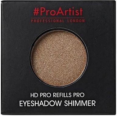 Тени для век перламутровые - Freedom Makeup London ProArtist HD Pro Eyeshadow Shimmer (refills)