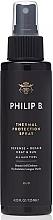Духи, Парфюмерия, косметика Термозащитный спрей для волос - Philip B Thermal Protection Spray