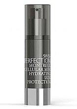 Духи, Парфюмерия, косметика Клеточный защитный крем - Swiss Perfection Cellular Men Hydrating Skin Protection
