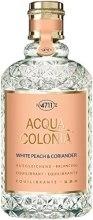 Духи, Парфюмерия, косметика Maurer & Wirtz 4711 Acqua Colonia White Peach & Coriander - Одеколон (тестер)