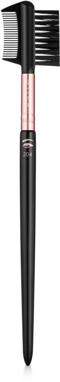 Щеточка для бровей и ресниц - Avon 204