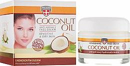 "Духи, Парфюмерия, косметика Крем для лица ""Кокос"" - Palacio Coconut Oil Anti-Wrinkle Face Cream"