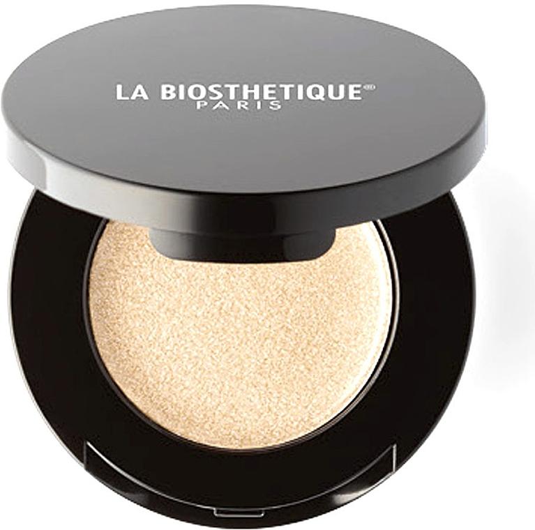 Блеск-пудра и блеск-крем 2 в 1 - La Biosthetique Glamour Kit Silver