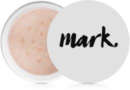 Духи, Парфюмерия, косметика Минеральная рассыпчатая пудра для лица - Avon Mark Mineral Powder SPF 15